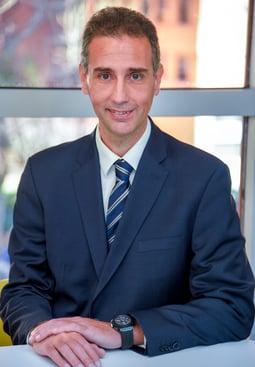 Alvaro Saavedra Lopez - Cognitive Solutions - IBM