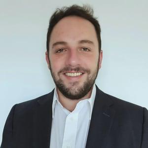 Euardo Benchoam - CEO de Tecmart