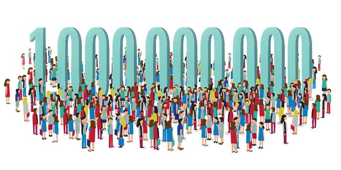 Billion Customers