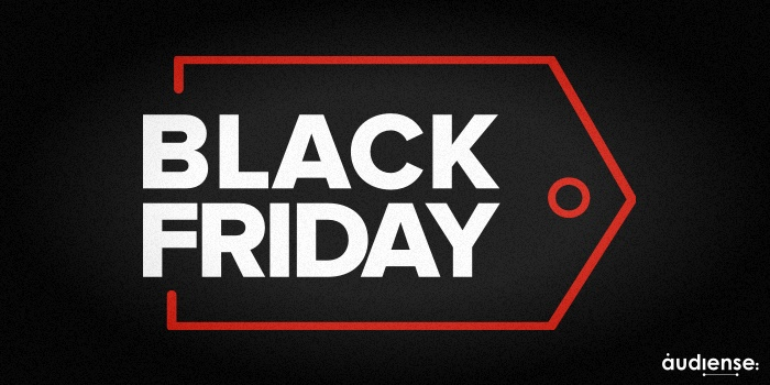 2015 to 2017: Black Friday Trends