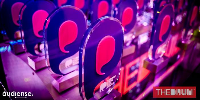 Social Buzz Awards: Understanding the Super Stars of the Social Media Industry