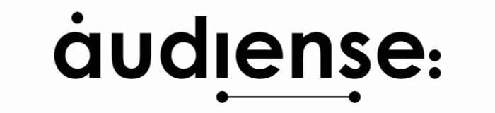 Audiense Logo Social Media Marketing Tech Company Investment Twitter Data Partner