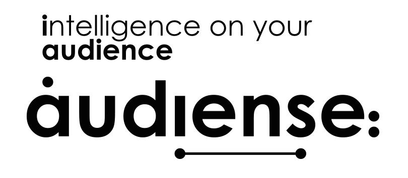 Audiense Intelligence On Your Audience Social Media Data Analytics Marketing