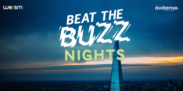 Beat The Buzz Agency Social Media Relationship Data