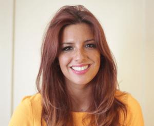 Ellie Hernaman, CEO, Truffle Social