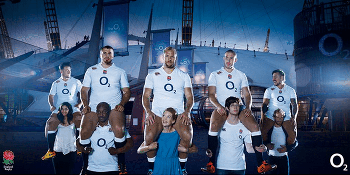 O2 Social Media Team Rugby Twitter Case Study Interview