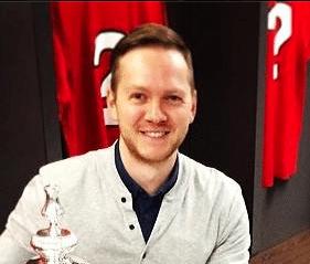 Simon Bristow Mischief PR Social Media Southampton