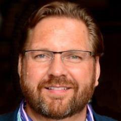 Lee Odden, CEO of TopRank Digital Marketing