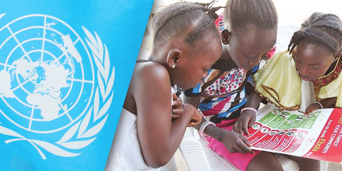 United Nations UN Social Media Twitter Case Study