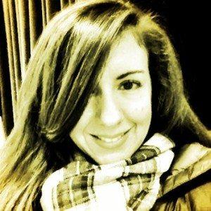 Mary-Irene Toys R' Us Twitter Social Media Manager