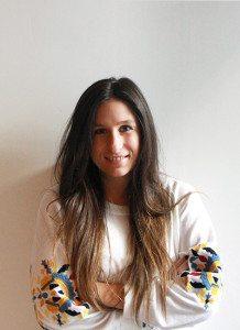 Britt Adami, Social Media Manager, HaveYouHeard