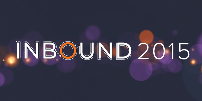 Inbound 2015 Hubspot Event Tips Insights Review Sessions 2016 News Tickets