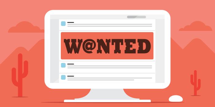 Twitter Recruitment Social Media Tips Jobs Careers