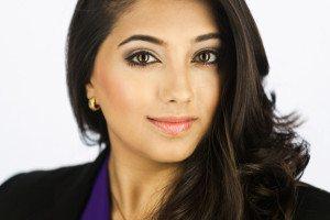 Shama Hyder MarketingZen