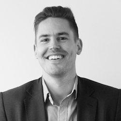 Tom Head, Director, Lab | Digital Agency