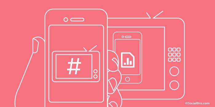 TV Twitter Second Screen Tips Ideas Marketing Social Media Streaming