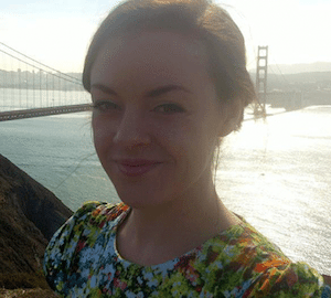 Holly Clarke, EMEA Marketing Manager, Airbnb