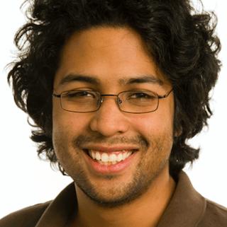 Johary Rafidison - Global Insights Director Grayling