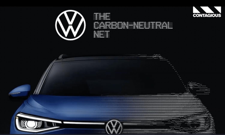 Audiense blog - VW   Carbon Neutral Net