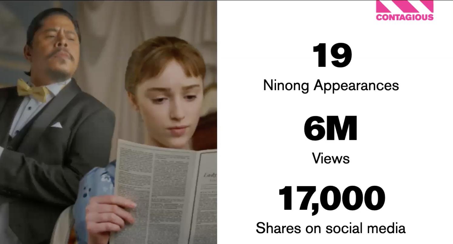 Audiense blog - Where's Ninong | Netflix