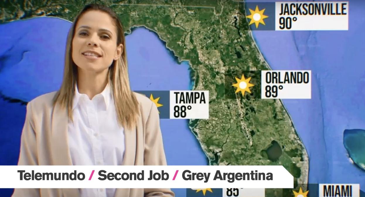 Audiense blog - Telemundo | Second Job