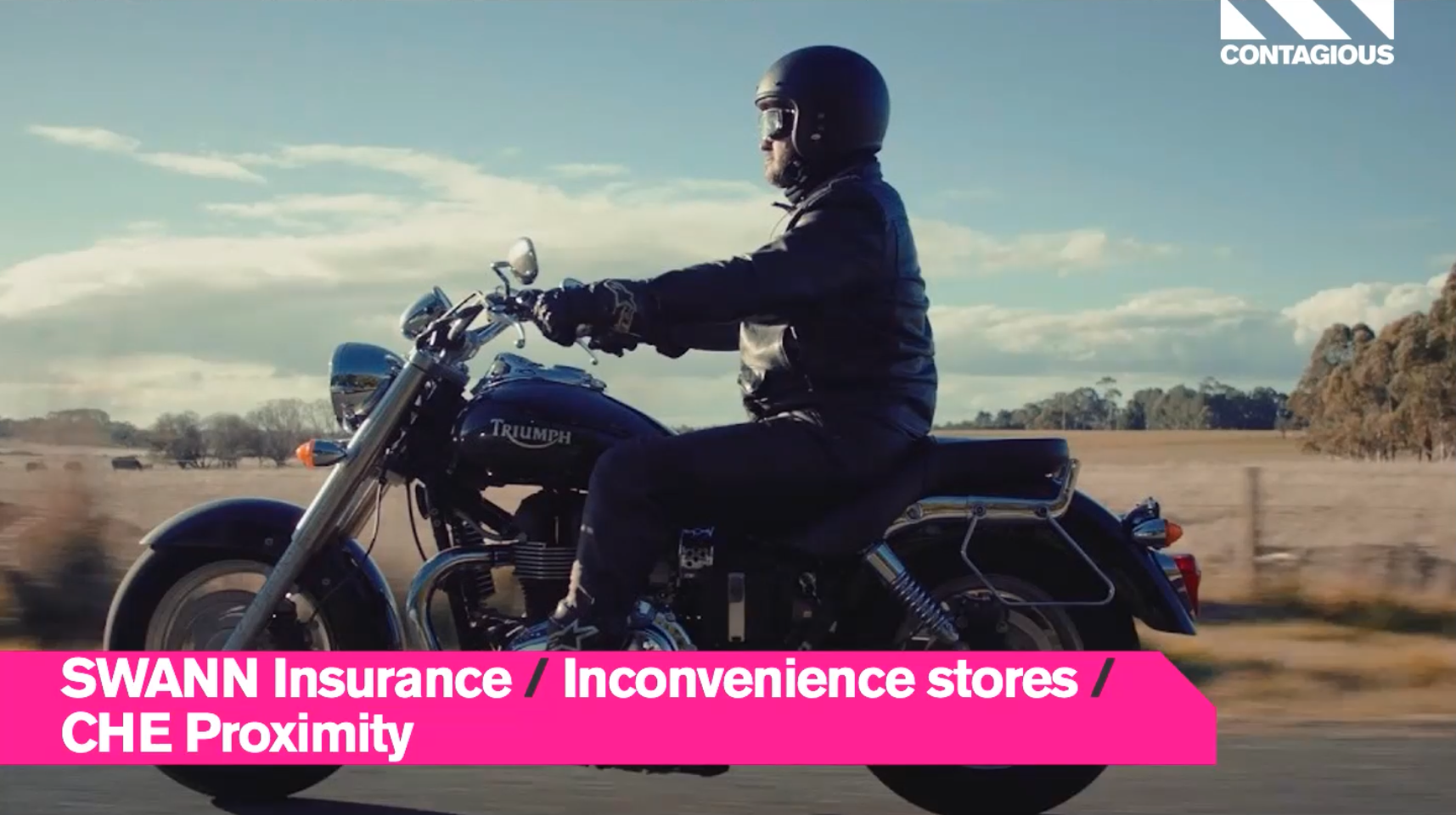 Audiense blog - SWANN Insurance   Inconvenience Stores   CHE Proxmity
