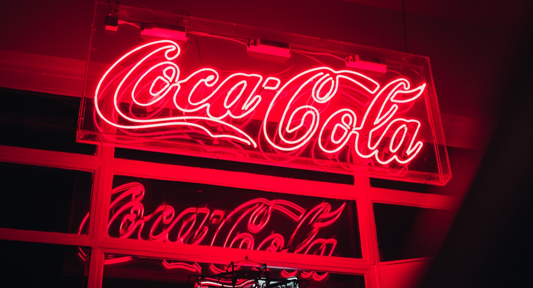 Multi-channel targeting, using Coca Cola's audience