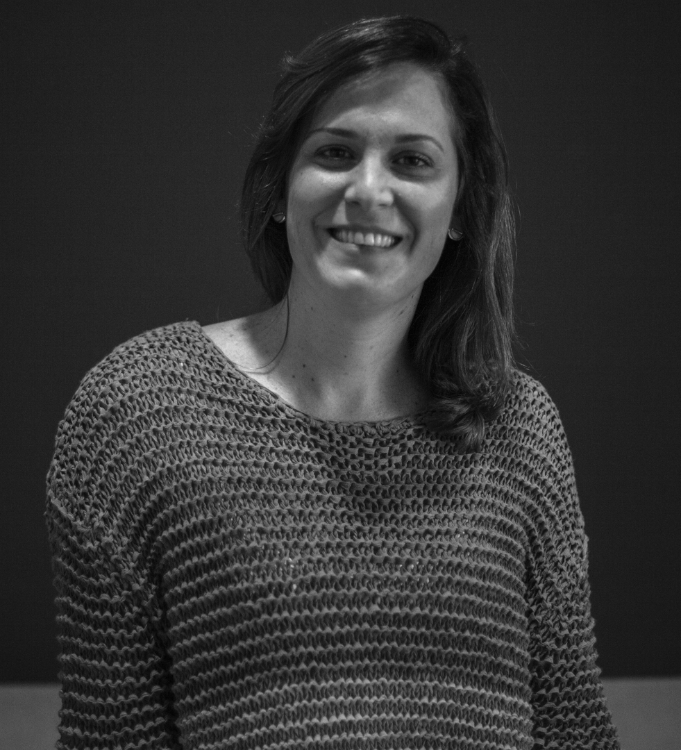 Leticia Polese - Communications Manager