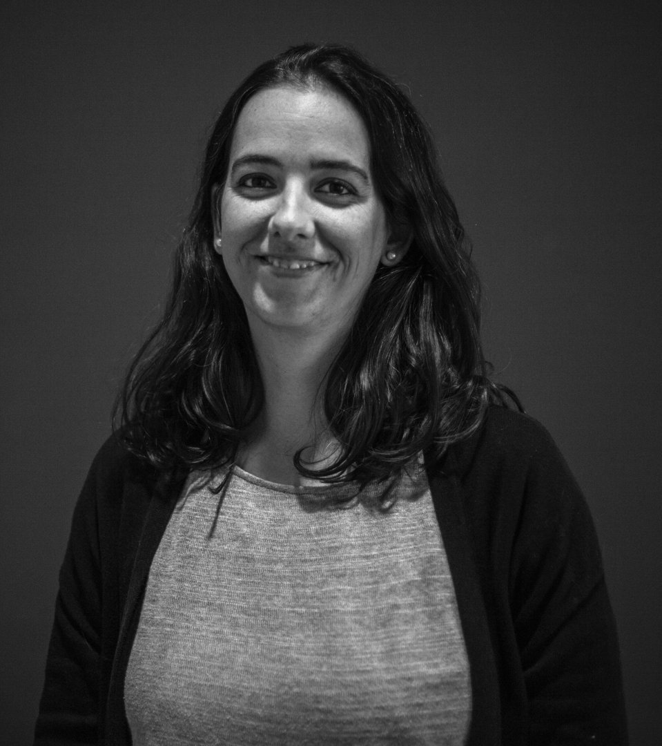 Paz Segura - Marketing Manager