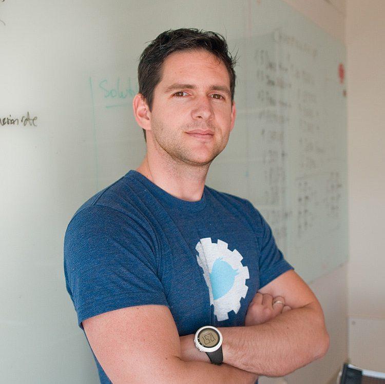 Alfredo Artiles - CTO and Co-Founder