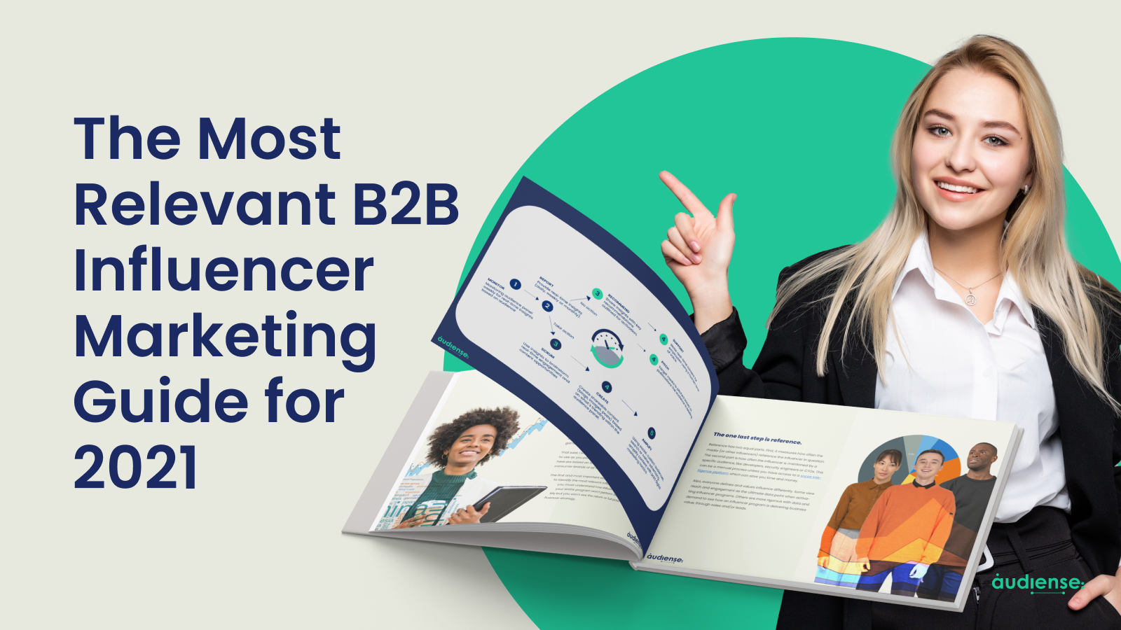 B2B Influencer Marketing: The Most Relevant Guide for 2021